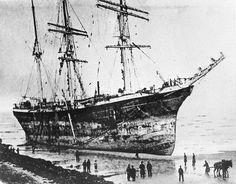 Il ne faut pas confondre ce trois-mâts barque avec un autre trois-mâts barque (n° 2) de 2202 tx JB , type CA, construit en 1901 aux chantiers de la Loire de Saint Nazaire sous le nom de BELEN pour la Compagnie Celtique Maritime. BELEN fut revendu en 1906 à l'armement Balande, de Bordeaux, qui le rebaptisa JEANNE D'ARC puis en 1912 à l'armement Bordes de Dunkerque qui lui conserva ce nom. Le 12 Décembre 1904, BELEN s'était échoué sur la plage de Malo-les-Bains.Il fallut dégréer entièrement le