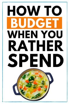 In this post I'll share with you6 Easy and Practical Ways You Haven't Considered to Stick to a Budget When You Rather Spend so you can master ways to save money. Need to stop spending and start living on a budget that's easy to stick to? Then head over to the blog to read this post. Don't forget to bookmark it and save it to your board on ways to save money so you can easily refer to it later. Money saving tips | Money saving tips for families | Money saving tips for college students