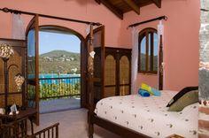 :: Oceana Villa ~ St. John Vacation Villa Rental, US Virgin Islands #vacationvistas #oceanavillastj Click for details...
