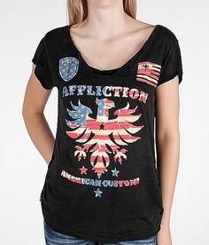 Affliction Punch T-Shirt