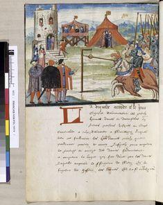BNF Fr 1436, fols. 18-168, c. 1530-1540