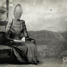 Strange Victorian World
