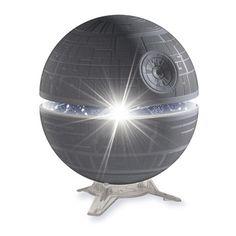 Death Star Planetarium, $25, now featured on Fab.