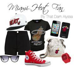 Miami Heat Fan