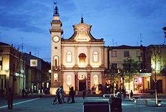 Festa dell'8 settembre a Fusignano http://www.sagreromagnole.it/?p=4236