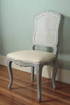 French Cane Back Chairs is part of Cane dining chairs - Experience fine dining at its finest Click now to learn more about our French cane chairs, designed in the Louis XV style, or customize your own set today! Decor, Furniture, Dining Room Chairs, Chair, Home Decor, Repurposed Furniture, Vintage Chairs, Dining Chairs, Cane Back Chairs
