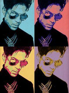 Prince fan