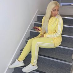 More reasons not to wear adidas Lazy Day Outfits, Sporty Outfits, Dope Outfits, Swag Outfits, Trendy Outfits, Girl Outfits, Fashion Outfits, Style Fashion, Look Adidas