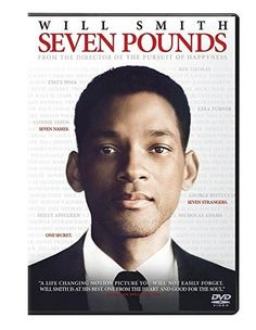 Elpidia Carrillo & Robinne Lee & Gabriele Muccino-Will Smith - Seven Pounds