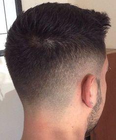 Popular Haircuts For Short Hair Men Trendy Mens Hairstyles, Boy Hairstyles, Easy Hair Cuts, Short Hair Cuts, Popular Haircuts, Haircuts For Men, Men's Haircuts, Hair And Beard Styles, Curly Hair Styles