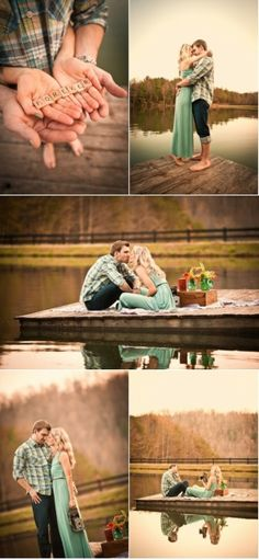 This is a precious series!  Love this pictures. And especially love the back drop!