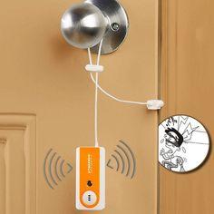 Security Door Alarm #alarm, #door, #security