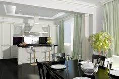 Cocina Villa - Alta Decoración Locus Muebles