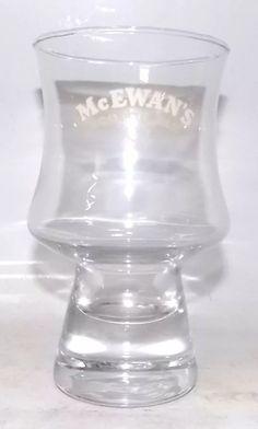 Copo Colecionável Importado Mcewan's - R$ 58,00 em Mercado Livre