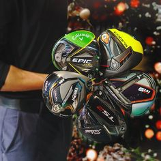 Buy Golf equipment in Dubai and Abu Dhabi. eGolf Megastore is a online store to provide you used Golf Clubs and Golf Balls in the UAE. We have a collection of Titleist, Nike, TaylorMade and Callaway golf balls and golf clubs. Golf Sales, 24 December, Christmas Offers, Used Golf Clubs, Gifts For Golfers, Golf Shop, Callaway Golf, Holiday Deals, Taylormade