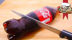 Bonbon géant CocaCola