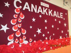 #Bilge# 18 mart çanakkale