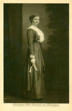 Kaiserin Zita von Österreich, nee Princess of Bourbon-Parma 1892 – 1989 | Flickr - Photo Sharing!