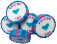 100 x Purple, Blue and Turquoise Wedding Party Favour Individually Wrapped Rock Candy sweets with Thank You in Caribbean Crush Flavour Vegan Wedding Favours Rock, Unusual Wedding Favours, Raspberry Ripple Ice Cream, Thank You Writing, Purple And Silver Wedding, Rock Candy, Gift Boxes, Caribbean, Sweets