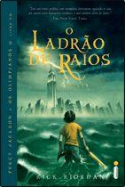 Lidos e Queridos: Percy Jackson - O Ladrão de Raios - Resenha
