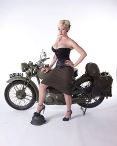 bad girl bikes  - Salute Our Veterans by Supporting the Businesses of www.VeteransDirectory.com and Hiring Veterans. Post Jobs at www.HireAVeteran.com
