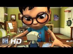 Ce court-métrage d'animation illustre le lien émotionnel entre les enfants et leurs jouets