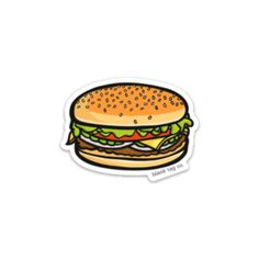 Food — Page 2 — blank tag co. Bullet Stickers, Food Stickers, Cute Stickers, Vsco, Chibi Body, Food Poster Design, Homemade Stickers, Wallpaper Stickers, Mini Canvas Art