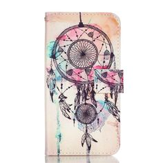 Cell Phone Deals Wallet Covers For Huawei Honor 5X Leather Case Cute Cat Glasses Bear Pattern Design For Honor 5X Couqe Capa