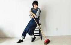 ロンドンガールのようにたのしい大掃除を - SHEEN × ONKUL FUDGE vikka - CASIO