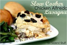 Slow Cooker Casserole Recipes | AllFreeSlowCookerRecipes.com