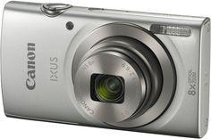 Appareil photo compact Canon IXUS 175 SILVER