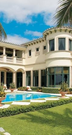 An Oceanfront Vista With a View in Highland Beach, Florida| America's Finest Homes by Frontgate