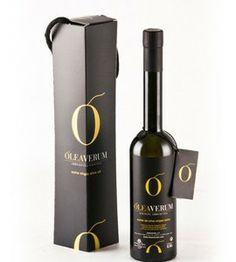 Aceite de oliva virgen extra DOP Les Garrigues 500ml | gourmet-online.es