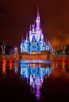 Walt Disney World -