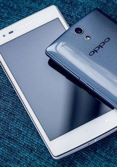 Mola: Oppo Mirror 3, un nuevo gama media de 64 bits llega al mercado