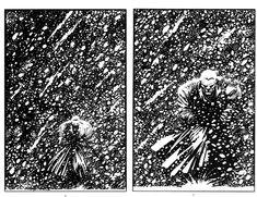 frank miller drawings - Pesquisa Google
