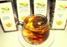 Muzzette: Pentru ceaineria de acasa - Arta Ceaiului