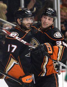 Ryan Kesler Photos: Nashville Predators v Anaheim Ducks