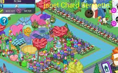 Riverdale  Rescue  Game Janet Chard Berrsette