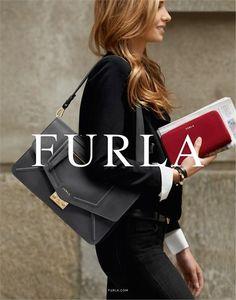 Furla - Furla F/W 2014
