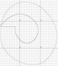 Patron falda espiral Janel Was Here: Free Printable Pattern for Spiral Skirts Skirt Patterns Sewing, Sewing Patterns Free, Free Sewing, Sewing Tutorials, Clothing Patterns, Sewing Hacks, Diy Clothes, Sewing Clothes, Circle Skirt Pattern