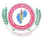 ‪#‎medical‬ ‪#‎jobs‬  Agartala Government Medical College (AGMC) is inviting applicants for the post of Medical officer and social worker to fill in the vacancy of 2 applicants in the organisation for Medical jobs 2014.