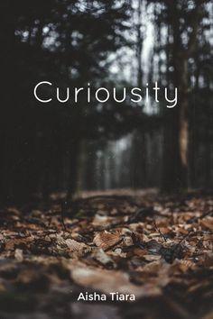 Curiosity ---