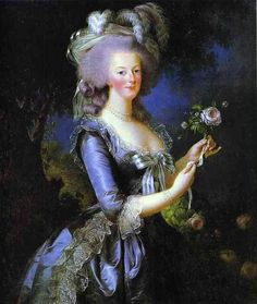 Marie Antoinette - The only political moves she ever made were after the revolution. Her politics weren't the only reason for her execution, she was also charged with molesting her 7-year-old son. Which she didn't do. He did die of neglect after her execution though.