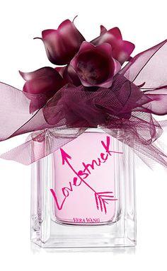 LOOKandLOVEwithLOLO- Vera Wang 'Lovestruck' Eau de Parfum Spray