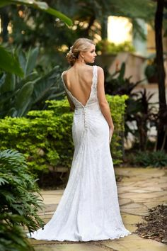 BellaDonna Gowns available at Bridal Solutions
