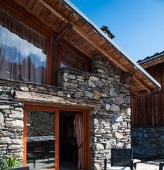 Les Arcs Ski Chalets | La Plagne Ski Chalets | Sking Holidays
