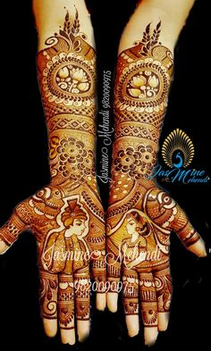 Indian Mehndi Designs, Wedding Mehndi Designs, Unique Mehndi Designs, Latest Mehndi Designs, Mehndi Designs For Hands, Mehndi Design Pictures, Mehndi Images, Mehandi Henna, Mehndi Desighn