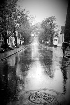 Dorp Street in Stellenbosch - Jacques Ensink Fine Art Photography, Inspiring Photography, Built Environment, Black And White Photography, Home Art, South Africa, Art Gallery, Country Roads, History