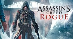 Descarga: Assassin's Creed: Rogue para Pc Full Español  Es la octava entrega de la saga Assassin's Creed y su temática gira en torno a la Guerra de los Siete Años